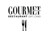 Gourmet Traveller Restaurants